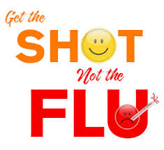 get the flu shot